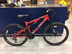 Vélo de montagne CCM Scope 21 vitesses Cadre Médium  #F022215