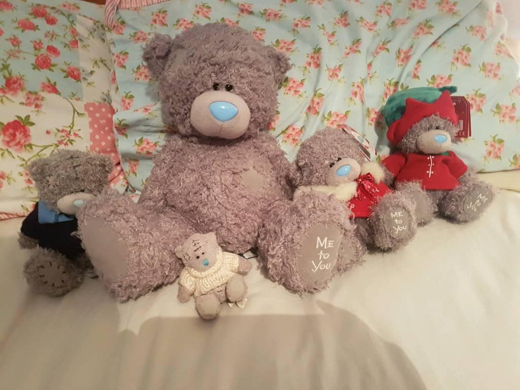 Me to You bear bundle