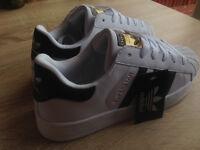 Adidas Originals Superstar Shoes UK size 7