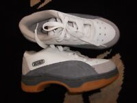 vintage soap grind soap trainers 5s