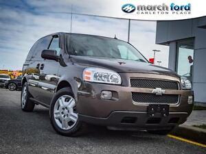 2008 Chevrolet Uplander BASE