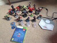 Disney Infinity 2.0 for Xbox 360