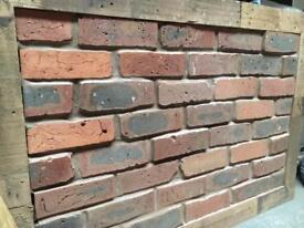 Bricktilesnationwide feature walls