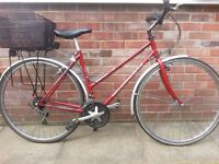 "LADIES BIKE - HOLDSWORTH ""AMBLESIDE"" - EXCELLENT WORKING ORDER"
