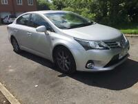 Toyota Avensis Automatic T4D Diesel ***PRICE REDUCED***