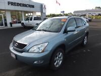 2009 Lexus RX 350 ULTRA LUX! LEATHER! DVDs! ROOF! IMMACULATE!