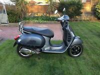 "Vespa GTS 300 SUPERSPORT ABS 2016 ""66"""