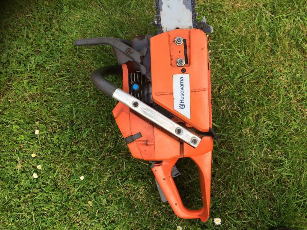 Husqvarna 365 Special In Armadale West Lothian Gumtree
