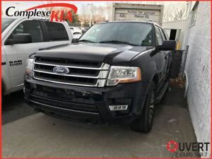 2017 Ford Expedition XLT 4X4 7 PASS CUIR  S.CHAUFFANTS/VENTI DEM