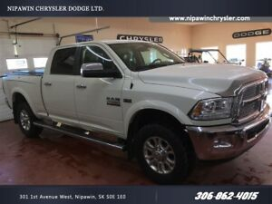 2016 Dodge Ram 2500 Laramie