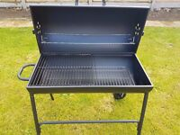 Brand new BBQ Never used, fully assembled (too big for us)