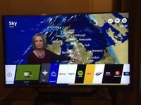 LG LG 55UH625V - 55in UHD & HDR with web OS smart TV