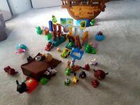 Agry birds toys