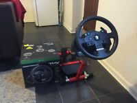 Xbox One Racing Wheel Thrustmaster TMX