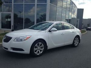 2012 Buick Regal eAssist + BLUETOOTH + MAGS