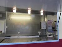 Catering Trailer / Burger/Snack Van Repairs Street Food Conversion Specialist