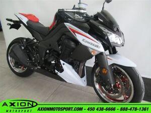 2013 Kawasaki Z1000 44,62$/SEMAINE