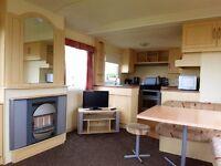 3 bedroom static caravan for sale at crimdon dene park dene resorts nt haven 12 month park