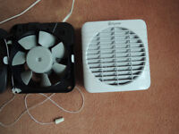 XPELAIR MODEL 90850 AW GXC6 FAN UNUSED AS NEW
