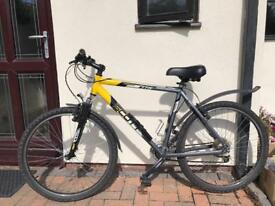 Scott Medium Men's Bike Great Condition