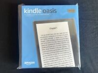 New! Kindle Oasis GOLD 32GB 9th Generation