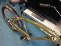 carhartt Bicycle limited Special Edition Ready to use
