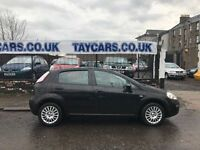 2012 FIAT PUNTO 1.2 POP!! LOW MILES, MOT AUGUST 2017 CHEAPEST ONLINE ONLY £3495