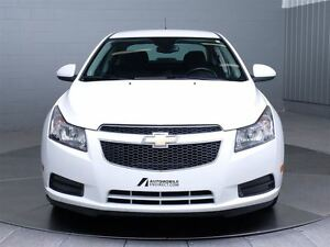 2014 Chevrolet Cruze LT TURBO AC West Island Greater Montréal image 2
