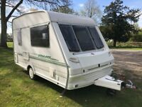 We Buy Touring Caravan's!!
