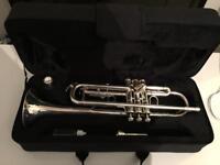 Academy B flat Trumpet