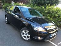 FORD FOCUS 1.6 TDCI = NEW SHAPE DIESEL = £2290 ONLY =