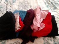 Mens clothign bundle xxl