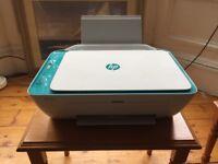 HP DeskJet 2632 - Wireless All-in-One Printer