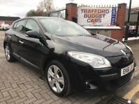Renault MEGANE 2011, 1.9dci. 5 door, FSH. 12 months MOT, cheap clean car.
