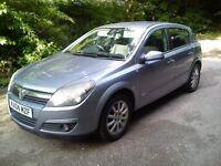 ★ Vauxhall astra 1.6 Design 5 door ★ mondeo van astra corsa 307 vectra focus bmw vw passat