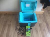 Hella (18 ltr) Cool Box