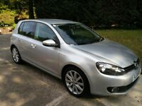 2011 VOLKSWAGEN GOLF 2.0 TDI GT-L - Full Service - HPI Clear - Only 84k - Immaculate