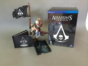 limited edition assassins creed iv