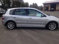2004 HONDA CIVIC 1,4