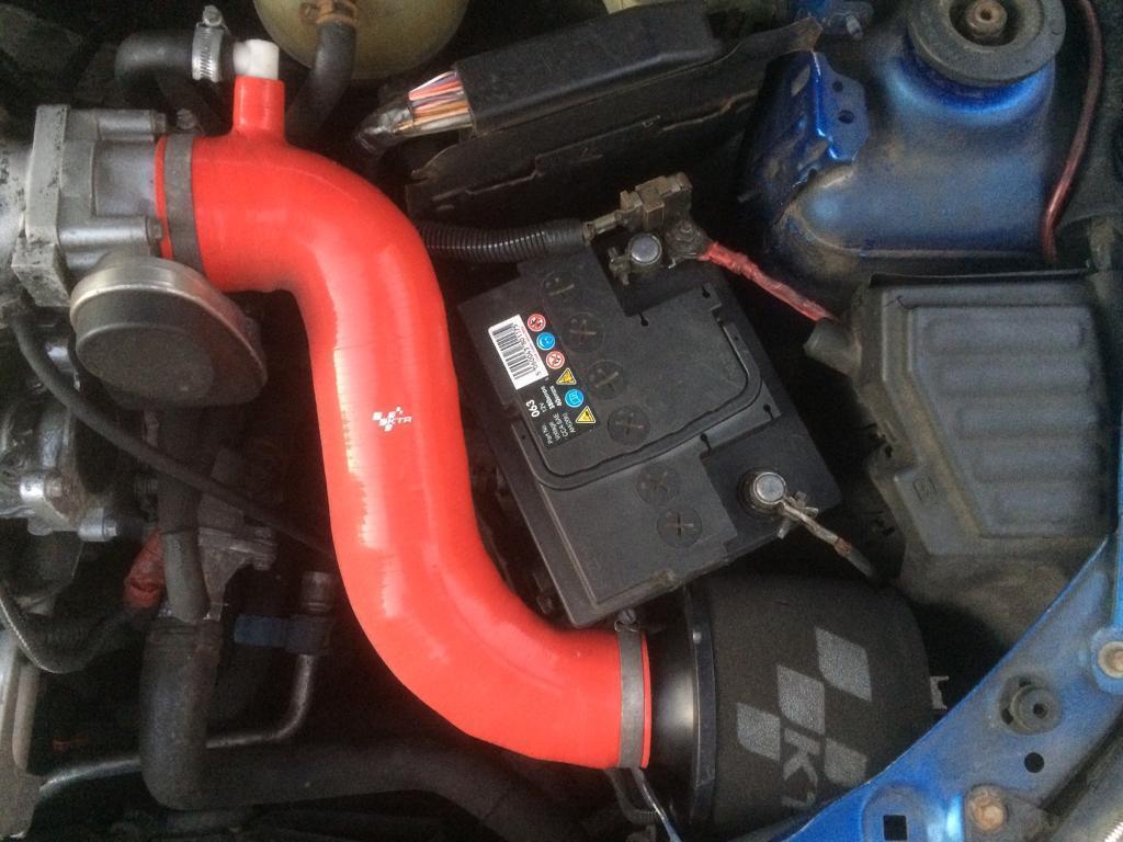 Renault Clio Sport 172 182 Ktec Racing Ktr Induction Kit
