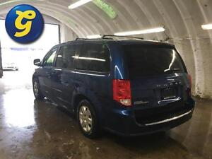 2011 Dodge Grand Caravan SXT*STOW N GO*REAR CLIMATE CONTROL*ALL  Kitchener / Waterloo Kitchener Area image 4