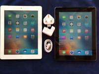 Apple iPad 3 [9.7inch] 16GB/ 32GB/ 64GB - WiFi/ Cellular Unlocked + Warranty, NO OFFERS