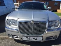 56 plate diesel 300 C in immaculate condition