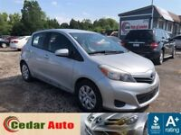 2014 Toyota Yaris CE - Managers Special London Ontario Preview