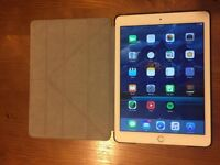 APPLE IPAD AIR 2 - 64GB - WIFI -GOLD - LATEST MODEL