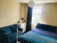 Spacious room for rent daily/weekly/monthly/£25/£150/£650 no deposit