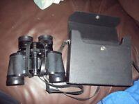 Miranda zoom binoculars