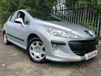 Peugeot 308 1.6 Diesel £30 Road Tax Drives Well Cheap To Run And Insure !