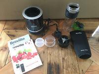 Breville Blend-Active Pro Blender, 300 W - Black, Smoothie maker £10