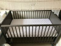**Brand New** Stokke Home Cotbed, Dresser and Changing Unit